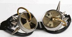 Steampunk Watch Eyewear