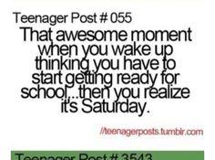 Yes!! So true!
