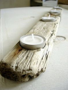 40 Diy Driftwood inspiration ideas | My desired home