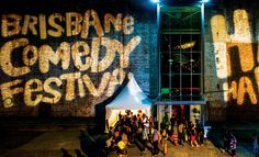 best comedy events of 2016 | The Ten Best Shows to See at the Brisbane Comedy Festival 2016 ...