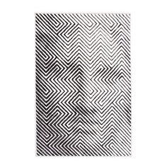 Dywan Pastel 3D szary 160 x 230 cm - Dywany wewnętrzne - w atrakcyjnej cenie w sklepach Leroy Merlin. Leroy Merlin, Op Art, Abstract, Artwork, 3d, Summary, Work Of Art, Auguste Rodin Artwork, Artworks