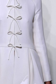 Valentino Fall 2010 Couture