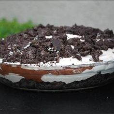 Oreo Dessert on BigOven: Another popular potluck dish