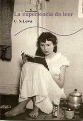 La experiencia de leer - C.S. Lewis - Alba editorial