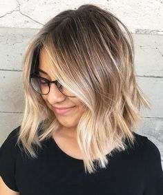 Most Beautiful Mid Length Hairstyles for Women