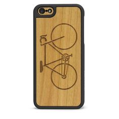 Fancy - The Cases Designer Wood Fixie For iPhone 5