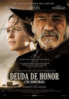 Deuda de honor / un film de Tommy Lee Jones No recomanada per a menors de 16 anys http://aladi.diba.cat/record=b1823249~S9*cat