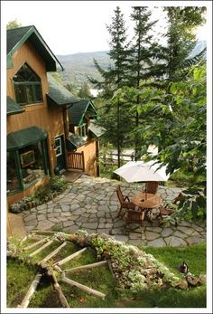 The Refuge Bed and Breakfast - Mont Tremblant, Quebec