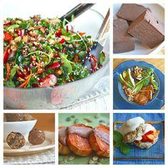 Anti Candida Diet Update and Nacho Supreme #Recipe. Good for #Glutenfree #Celiac #Coeliac & #Vegan. Enjoy!