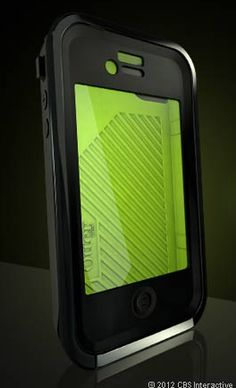 I can hardly wait!!!!!  Otterbox Armor Series: New waterproof iPhone 4/4S case coming soon | iPhone Atlas - CNET Reviews