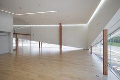 Majima Clinic / D.I.G Architects - © Tomohiro Sakashita
