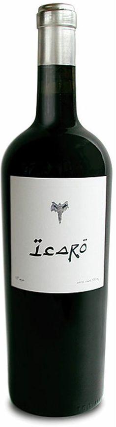 Cabernet sauvignon / Merlot / Nebbiolo / Petit verdot / Petite Sirah 2009 *Icaro* - Sinergi Viticultura, Baja California ----------------------- Terroir: Valle de Guadalupe (Baja California) - Región Noroeste