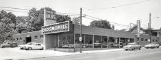 Used Car Dealerships In Des Moines >> 247 best Old car Dealerships images on Pinterest | Car ...