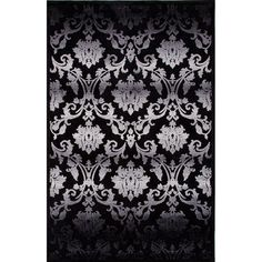 Design tells a story of this rug. The rug is crafted in machine-tufted polyester. Fiber is ultra-soft chenille, brings any space to life with its fashion-forward colors. Design suited to many styles and aesthetics, this rug brings together a diverse ?