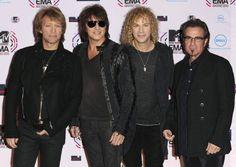 To teraz słówko do fanów Bon Jovi, do których sama się zaliczam.