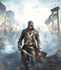 """Ubisoft diz estar a trabalhar """"furiosamente"""" para corrigir Assassin's Creed Unity"""