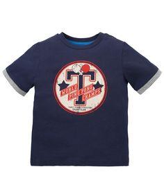 Mothercare Camiseta Ping-Pong - Promocion camisetas 2 x 1 - Mothercare