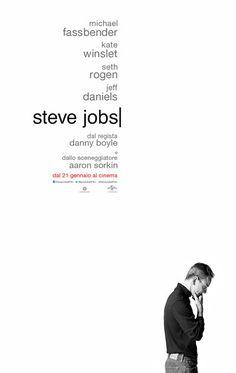 Steve Jobs: la recensione di Mauro Simonetti (dalla rubrica 'ViVi il CInema') a cura di Mauro Simonetti - http://www.vivicasagiove.it/notizie/steve-jobs/