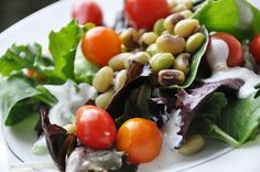 Appetizing Recipe! #salad #insalata