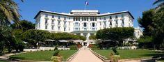 Luxury Hotel French Riviera | Grand-Hotel du Cap-Ferrat | Four Seasons