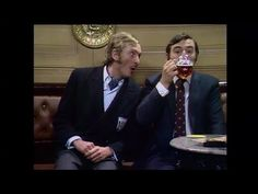 "Nudge Nudge - Monty Python's Flying Circus - YouTube. ""What's it like""? :-D"