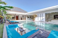Check out this awesome listing on Airbnb: Luxurious 2 bedroom Villa with Pool in Seminyak