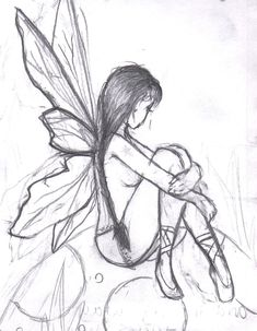 Explore collection of Sketch Pictures Easy
