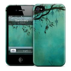 Sanctuary iPhone 4 Case