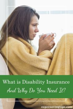 What is disability insurance? If you don't have it, then it's time to consider it. I'll help you understand what it is and why you need it. Life Insurance For Seniors, Buy Life Insurance Online, Life Insurance Premium, Whole Life Insurance, Life Insurance Quotes, Term Life Insurance, Life Insurance Companies, What Is Disability, Short Term Disability Insurance