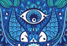 Design an Eye-Catching Hamsa T-Shirt in Adobe Illustrator - Tuts+ Design & Illustration Article