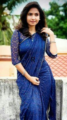 Beautiful Girl In India, Beautiful Hijab, Most Beautiful Indian Actress, Saree Models, Beautiful Girl Image, Beautiful Women, Indian Models, Indian Attire, Beauty Full Girl