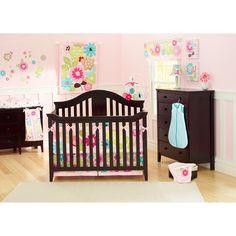 "Summer Infant Petals 4-Piece Crib Bedding Set - Summer Infant - Babies ""R"" Us"