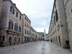 Stari Grad, Dubrovnik, Croatia