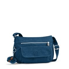 Syro Shoulder Bag (Across Body) by Kipling. This is what a perfect everyday  accessory looks like. The Syro Shoulder Bag is compact yet surprisingly  spacious ... b1ab9a6650