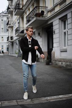 Carl Johan Malmström x Høyer Eger Trend