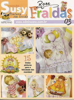 Coleção Susy Fraldas 03 - Aparecida Zaramelo - Picasa Web Albums