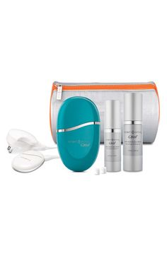CLARISONIC® 'Blue Aruba Opal™' Anniversary Sonic Infusion System (Nordstrom Exclusive) ($270 Value) | Nordstrom