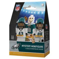 NFL Philadelphia Eagles OYO Player Pack : Target