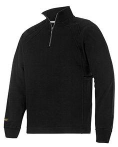 cool Snickers ½ Zip Sweatshirt med MultiPockets™