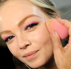 flawless MAKE-UP trick