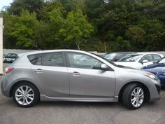 Mazda 3 2.2d [150] Sport 5dr [62.8 MPG] [HEATED SEATS] £7,495