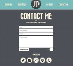40 Examples to Help You Build the Perfect Contact Us Page – Design School