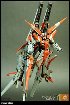 1/144 Project Leiv Arios Ver. Ed Kai   Modeled by Ver. Ed         CLICK HERE TO VIEW FULL POST...