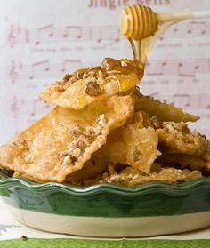 Ένα από τα πιο νόστιμα, παραδοσιακά, εθιμικά γλυκά μας, το οποίο σε πολλά μέρη απολαμβάνουν και πέραν των Χριστουγέννων.