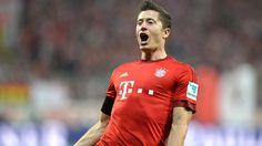 Bayern Munich Tak Ingin Kehilangan Robert Lewandowski