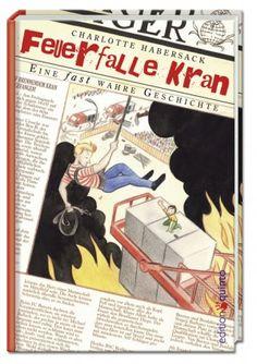 Feuerfalle Kran - 1327897599