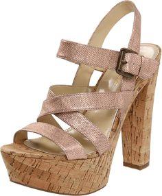 Enzo Angiolini Women's Danicio Sandal ** Check out this great image  - Platform sandals
