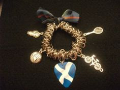 scotland £5