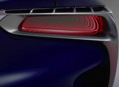 Lexus to Reveal Hybrid Sports Coupe in Australia