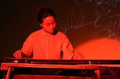 Deform from Within - Wu Na's striking album shows off the modern face of traditional guqin music